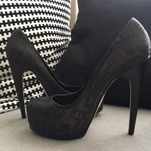 Shoes - Truth or Dare by Madonna  Heels Sz 8.5